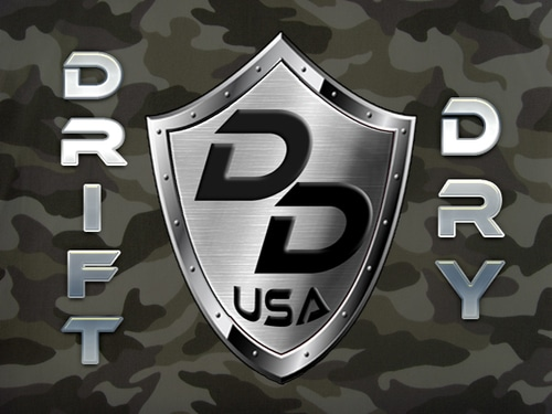 Drift Dry USA