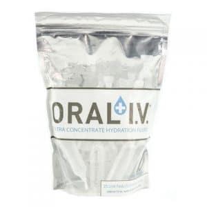 Oral IV 25 Pack