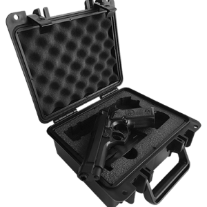 Beretta M9 Pistol Case Single - Military & Law Enforcement Handgun Case