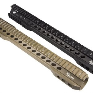 CIM TACTICAL 15″ SLIM QUAD RAIL (SQR)