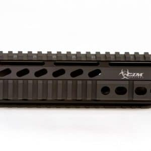 CIM TACTICAL 7″ FULL QUAD RAIL (FQR) GREAT FOR 7.5″ AR PISTOL BUILDS! 2