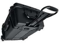 M9 Pistol Case - 24 Pack closed