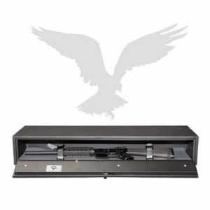Vehicle mount gun safe - Fast Box Harrier LE 1
