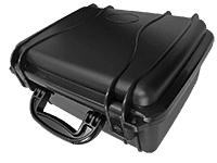 Pistol Case Single Pack