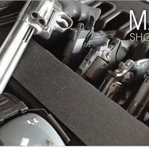magnum shooting range handgun case