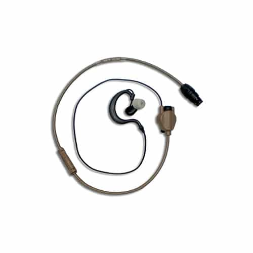 Single-Sided Headset