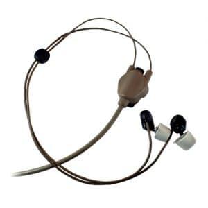 Stingray Headset