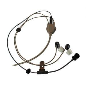 Stingray Hybrid Headset
