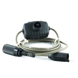 Vehicle Intercom System (VIS) Cable Adaptor