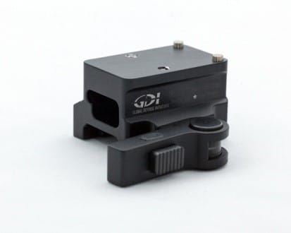 MR-OSM™ (Optical Sight Mount) Reflex Sight Mount