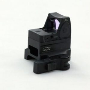 MR-OSM™ (Optical Sight Mount) Reflex Sight Mount1