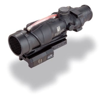 R-COM E-Model™ (Combat Optic Mount)