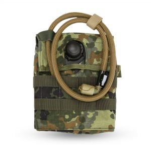 kangaroo-collapsible-canteen-1l-with-pouch Woodland