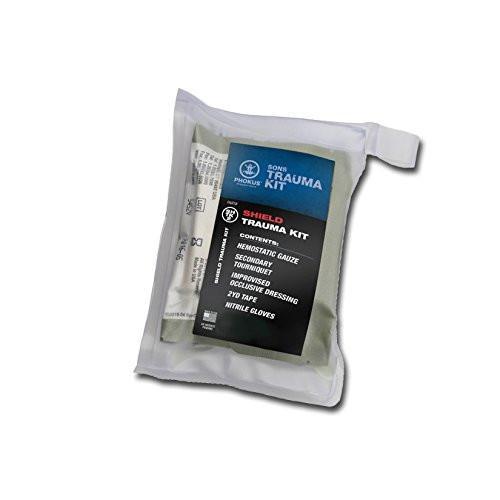 Advanced Shield Trauma Kit