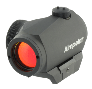Aimpoint Micro H-1 Series Sights
