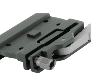 Aimpoint Micro Mounts & Accessories