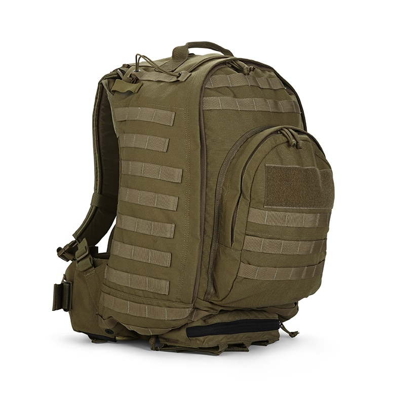 Mission ops 5 day pack