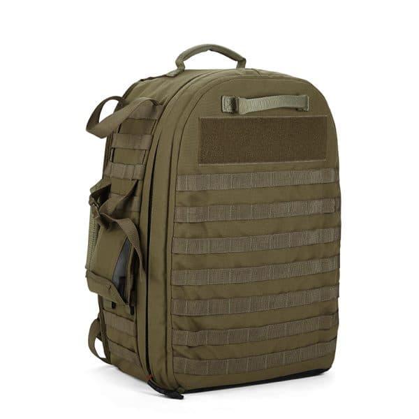 combat camera pack