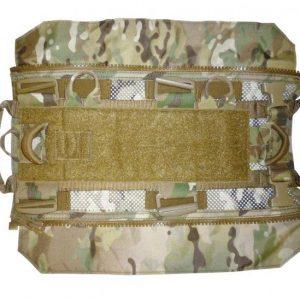 K9 Mesh Handler Harness