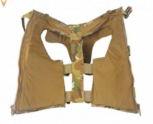 K9 Soft Armor Vest