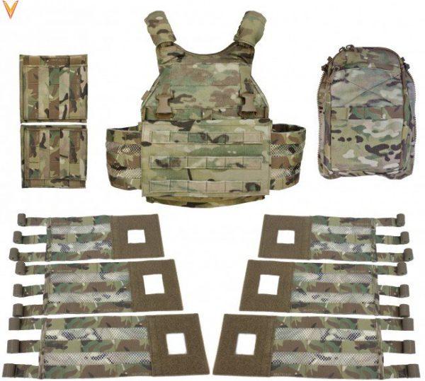 SCARAB™ LT Full Kit