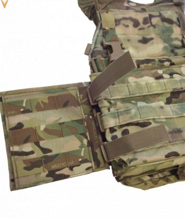 SCARAB™ LT:LE Quarter Flaps