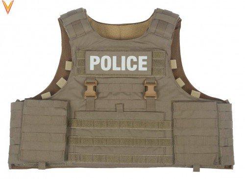STOP Vest™ Armor Level III A