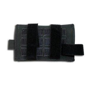 spider pouch Black