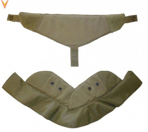 Throat and Collar Protector