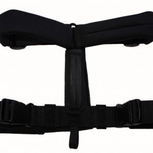 Nylon Tracking Harness