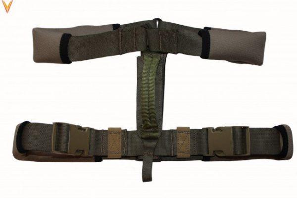 Nylon Tracking Harness