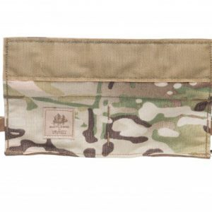 Horizontal Rear 5.56 Magazine Pouch